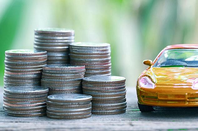 Il valore del danno auto